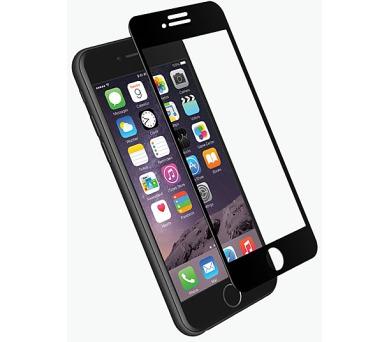 CYGNETT Tempered Glass iPhone7 Plus Black
