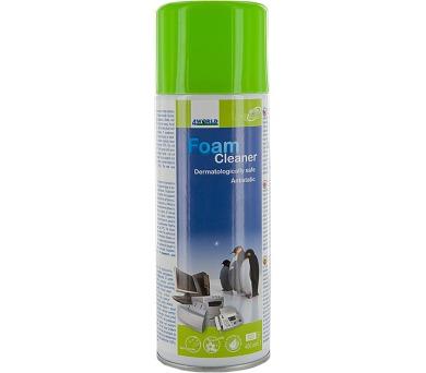 4World Čistící pěna 400ml na plastové povrchy (04837)