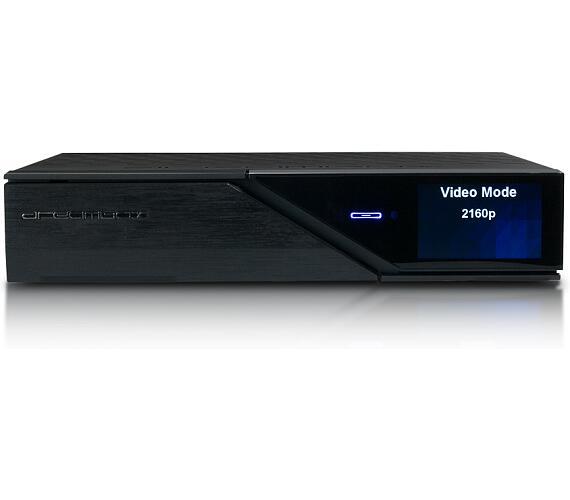 Dreambox DM-900 UHD (DM 900 UHD) + DOPRAVA ZDARMA
