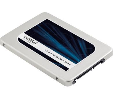 "Crucial MX300 SATA 2,5"" 7mm (CT2050MX300SSD1) + DOPRAVA ZDARMA"
