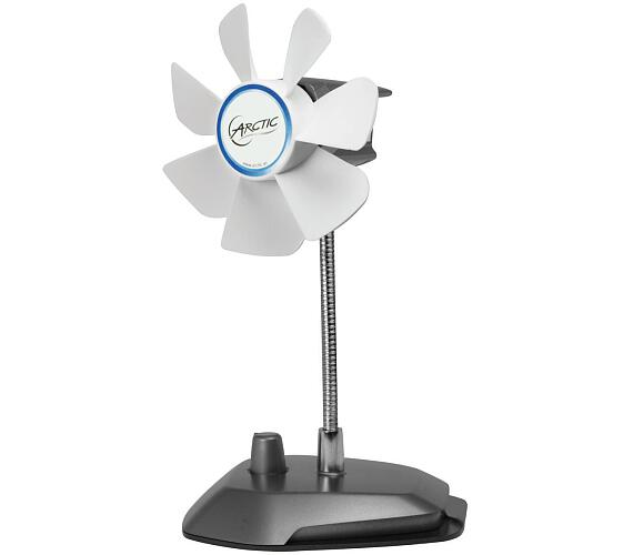ARCTIC Breeze - USB desktop fan (ABACO-BZP0301-BL)