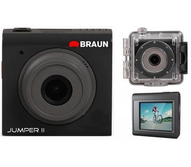 BRAUN Jumper II (57511)