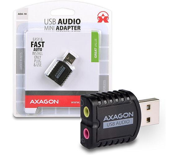 AXAGON ADA-10