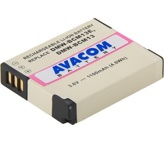 AVACOM Panasonic DMW-BCM13