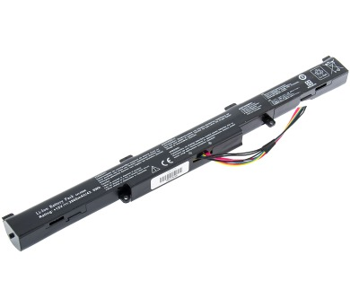 AVACOM NOAS-X550E-P29 pro Asus X550E + DOPRAVA ZDARMA