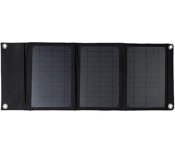 Doerr SOLAR Panel / PowerBank SP-10000 + DOPRAVA ZDARMA