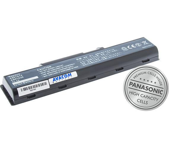 AVACOM NOAC-4920-P29 pro Acer Aspire 4920/4310 + DOPRAVA ZDARMA