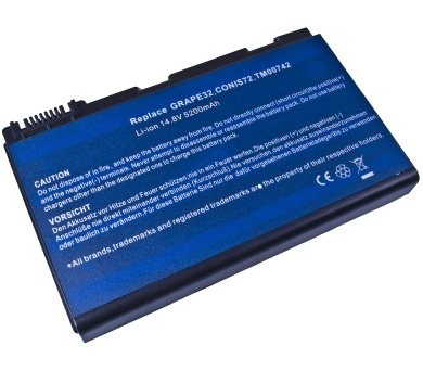 AVACOM NOAC-TM53-806 pro Acer TravelMate 5310/5720 + DOPRAVA ZDARMA