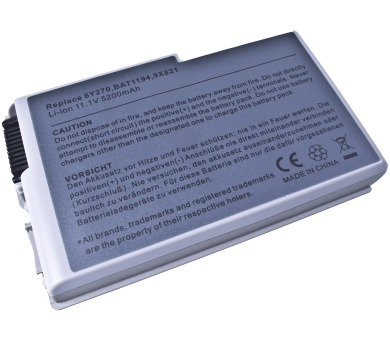 AVACOM NODE-D500-S26 pro Dell Latitude D500 + DOPRAVA ZDARMA
