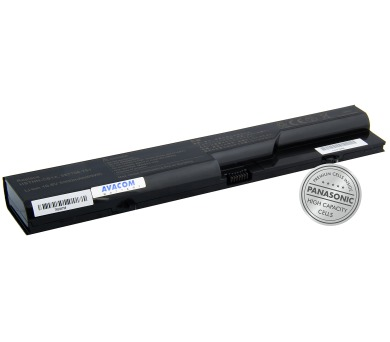 AVACOM NOHP-PB20-P29 pro HP ProBook 4320s/4420s/4520s series Li-Ion 10,8V 5800mAh/63Wh