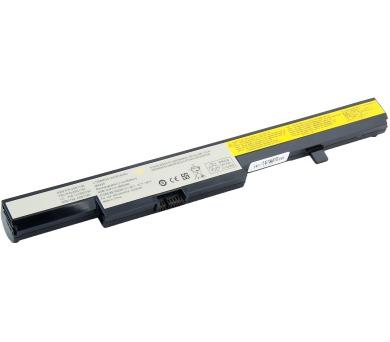 AVACOM NOLE-B50-S26 pro Lenovo IdeaPad B50 Li-Ion 14,4V 2600mAh + DOPRAVA ZDARMA
