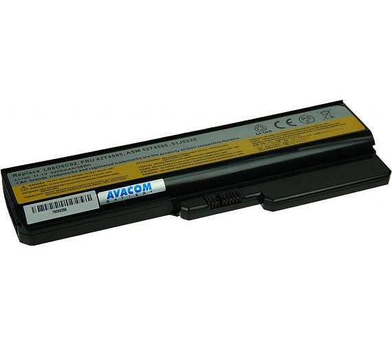 AVACOM NOLE-G550-806 pro Lenovo G550 + DOPRAVA ZDARMA