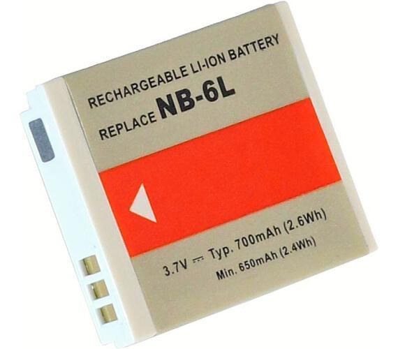 DOERR akumulátor - CANON NB-6L
