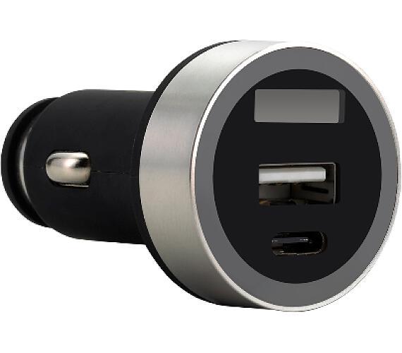 FSP/Fortron Micro CLA USB autonabíječka Shining VD16