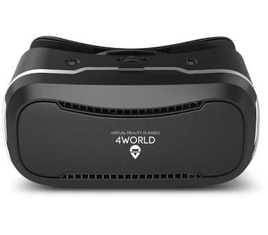 "4World Virtual Reallity Glasess 42mm 3.5-6.0"" (10297)"