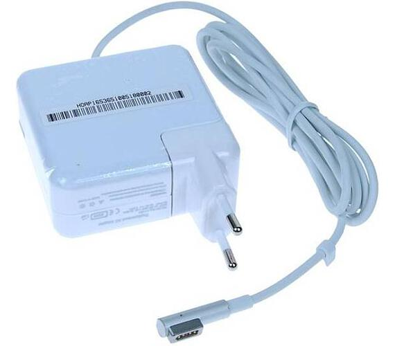 AVACOM ADAC-Apple-16,5V pro notebook Apple 16,5V 3,65A 60W magnetic flip (MagSafe) + DOPRAVA ZDARMA