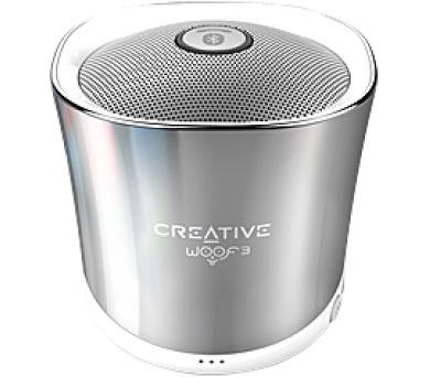 Speaker CREATIVE WOOF3