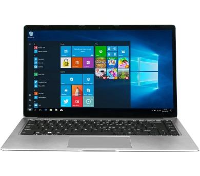 """UMAX notebook/cloudbook VisionBook 14Wa Pro/ 14,1"""" IPS/ 1920x1080/ N3450/ 4GB/ 32GB Flash/ mini HDMI/ 3x USB/ W10 Home (UMM200V46)"""