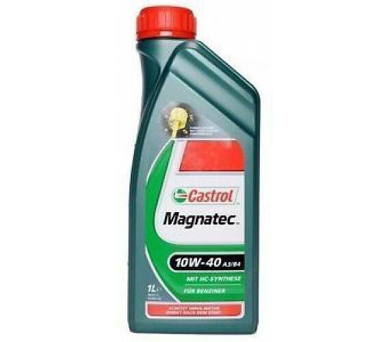Castrol MAGNATEC 1L 10W40 A3/B4