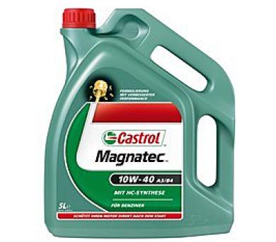 Castrol MAGNATEC 10W40 A3/B4 5L
