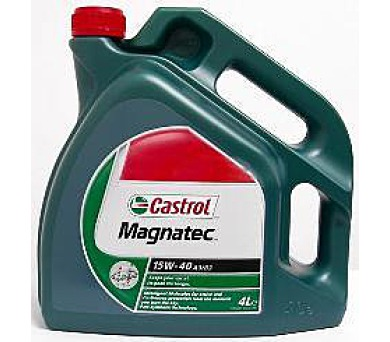 Castrol MAGNATEC 15W40 A3/B4 4L