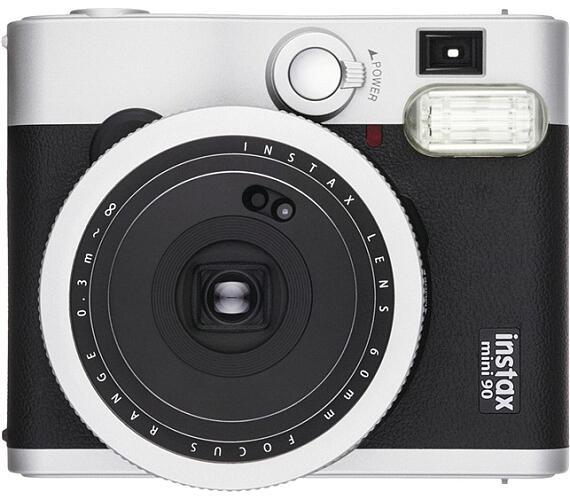 Kompaktní fotoaparát FujiFilm Instax mini 90 NC EX D + DOPRAVA ZDARMA