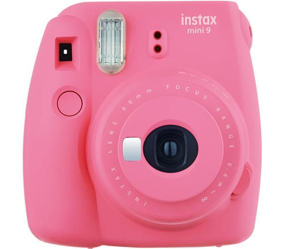 Kompaktní fotoaparát FujiFilm Instax MINI 9