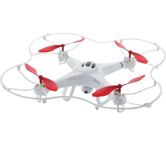 GETX Dron s kamerou a FPV + DOPRAVA ZDARMA