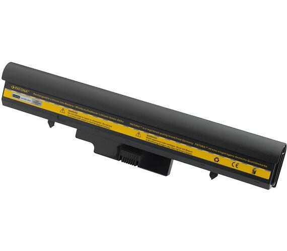 PATONA baterie pro ntb HP 510 530 4400mAh 14,4V Li-Ion (PT2107) + DOPRAVA ZDARMA