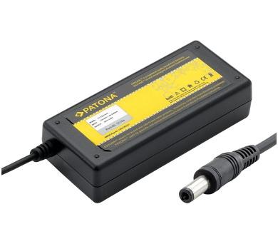 PATONA napájecí adaptér k ntb/ 20V/3,25A 65W/ konektor 5,5x2,5mm/ FS,GERICOM,DELL,ACER,TOSHIBA,COMPAQ,HP,NEC,..
