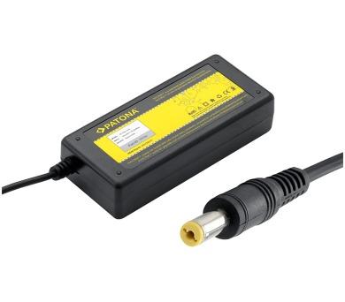 PATONA napájecí adaptér k ntb/ 19V/3,42A 65W/ konektor 5,5x1,7mm/ ACER
