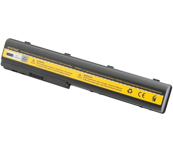 PATONA baterie pro ntb HP PAVILION DV7 4400mAh Li-Ion 14,4V (PT2140) + DOPRAVA ZDARMA