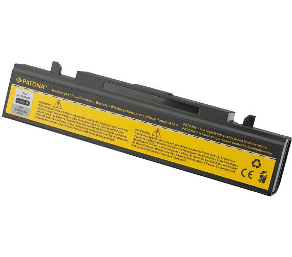 PATONA baterie pro ntb SAMSUNG R460 4400mAh 11,1V Li-Ion (PT2200) + DOPRAVA ZDARMA