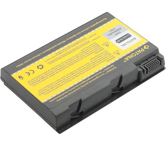 PATONA baterie pro ntb ACER ASPIRE 3100/TM 4200 4300mAh Li-Ion 14,8V (PT2008)