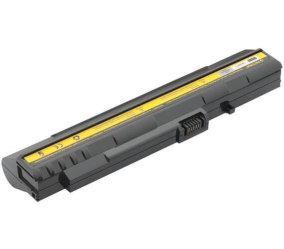 PATONA baterie pro ntb ACER ASPIRE ONE 4400mAh Li-Ion 10,8V černá (PT2192) + DOPRAVA ZDARMA