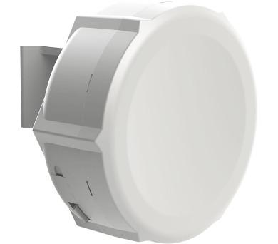 Mikrotik RouterBOARD SXT-2nDr2/ Lite2/ 802.11b/g/n/ 2x 10 dBi / L3 (2,4GHz)/ PoE/ zdroj / montážní sada