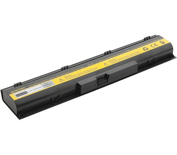 PATONA baterie pro ntb HP Probook 4730S 4400mAh 14,8V + DOPRAVA ZDARMA