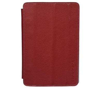 """CONTINENT univerzální pouzdro na tablet UTS-71RD/ 7""""/ červené"""