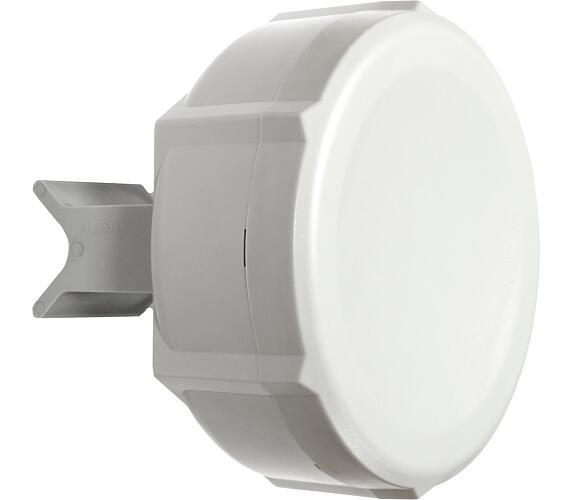 Mikrotik RouterBOARD SXTG 5HnD-SAr2/ duální 16 dBi anténa MIMO (2x2)/ L4 / GPoE