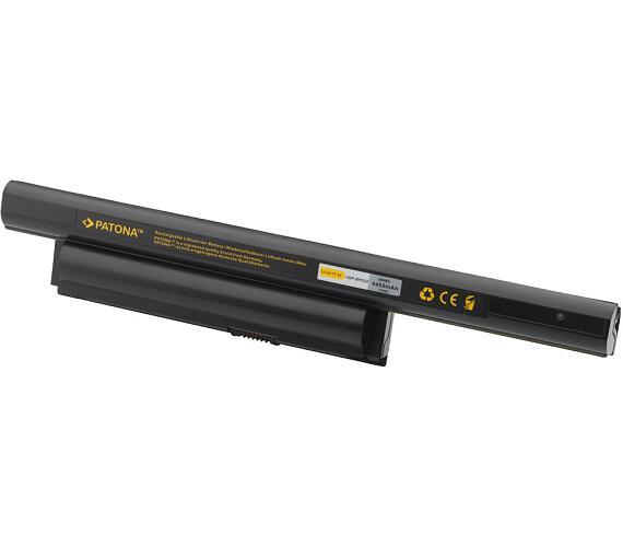PATONA baterie pro ntb SONY VAIO VGP-BPS22 + DOPRAVA ZDARMA