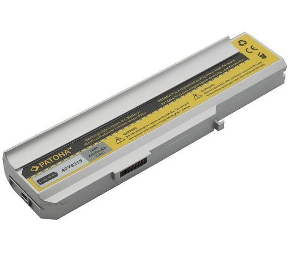 PATONA baterie pro ntb LENOVO 3000 N100 4400mAh Li-Ion 10,8V (PT2146) + DOPRAVA ZDARMA