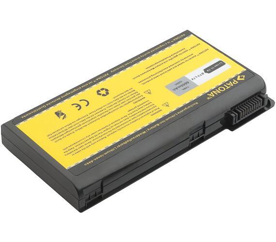 PATONA baterie pro ntb MSI BTY-L74 6600mAh 11,1V (PT2269) + DOPRAVA ZDARMA