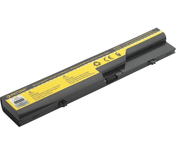 PATONA baterie pro ntb HP ProBook 4320s 4400mAh 10,8V (PT2168) + DOPRAVA ZDARMA