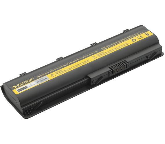PATONA baterie pro ntb HP HSTNN-IB0X 4400mAh 11,1V (PT2176) + DOPRAVA ZDARMA