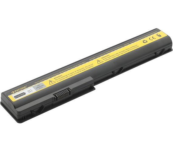 PATONA baterie pro ntb HP PAVILION DV7 4400mAh Li-Ion 11,1V ! (PT2227)