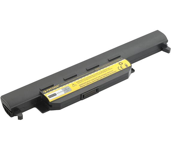 PATONA baterie pro ntb ASUS A32-K55 4400mAh 11,1V (PT2291) + DOPRAVA ZDARMA