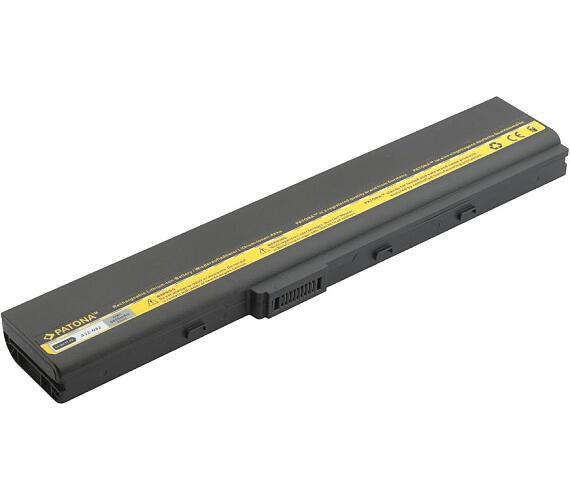 PATONA baterie pro ntb ASUS A32-N82 4400mAh 11,1V (PT2293) + DOPRAVA ZDARMA