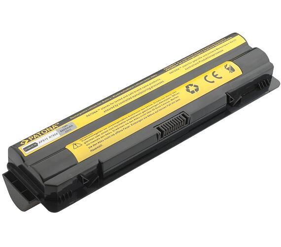PATONA baterie pro ntb DELL STUDIO XPS 14 6600mAh 11,1V (PT2297) + DOPRAVA ZDARMA