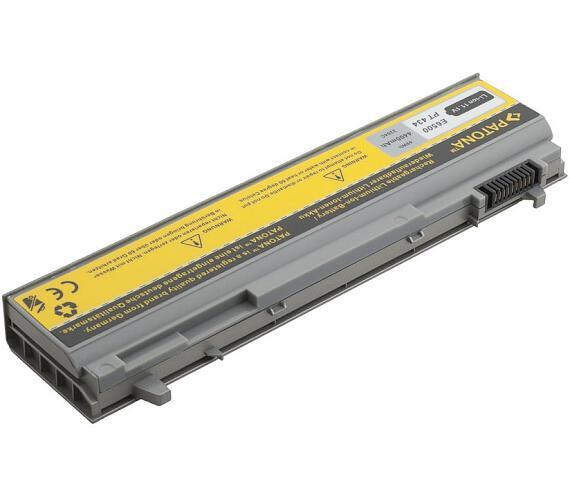 PATONA baterie pro ntb DELL LATITUDE E6400 4400mAh Li-Ion 11,1V (PT2204)