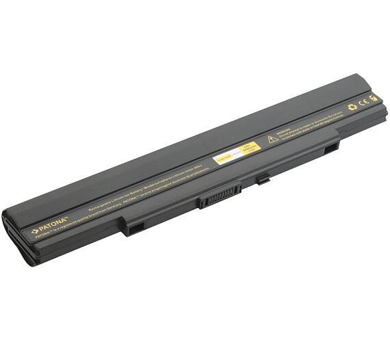 PATONA baterie pro ntb ASUS UL30,UL50,UL80 4400mAh Li-Ion 14,8V (PT2169) + DOPRAVA ZDARMA